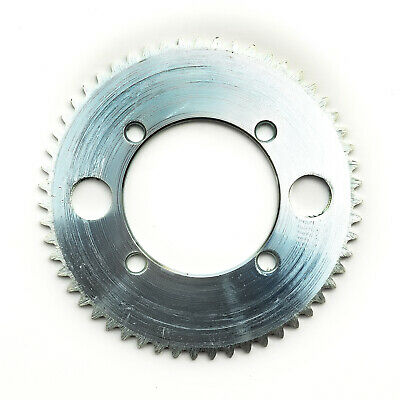 Electric E Scooter 55T Teeth 6mm Drive Wheel Back Hub SPROCKET Electricscooter