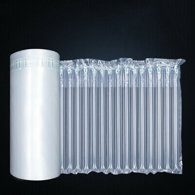 10m Inflatable Air Pillows Cushions Packaging Packing 15-60 cm Loose Void Fill