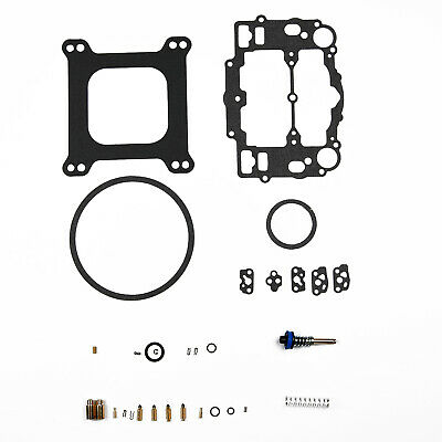 1477 1400 1404 1405 1406 1407 1409 1411 New Carburetor Rebuild Kit for EDELBROCK