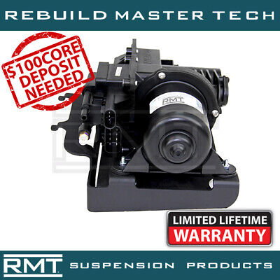 RMT -AIR SUSPENSION Compressor Pump For Equus 2009-2016