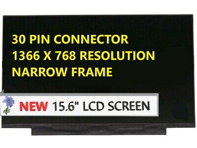 "15.6"" for Lenovo Ideapad 330S-15IKB 81JT 81F5 81GC LED LCD Screen Display Panel"
