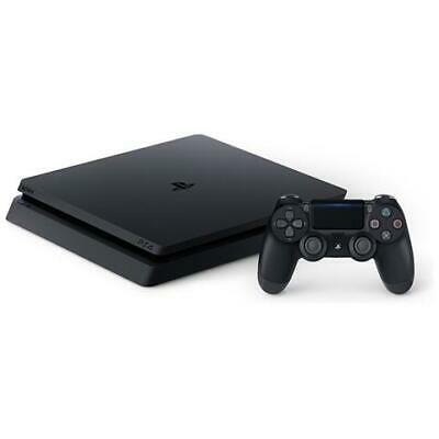Sony Console Ps4 500Gb F Chassis Black