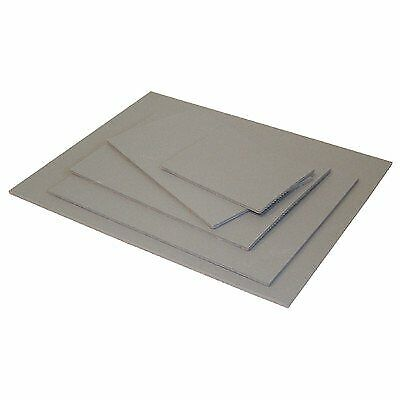 Speedball Unmounted Linoleum Block, 3 x 4 Inches, Gray