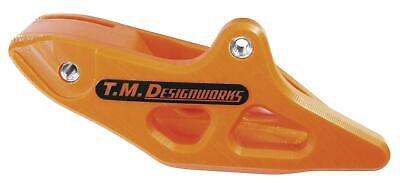 T.m Design Works Factory Edition 1 Rear Chain Guide Rcg-Kt50-Or