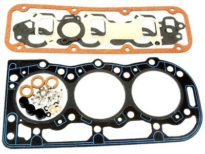 Head Gasket Set Fits Ford 4000 Force 4600 4610 Tractors.