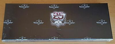 Benchwarmer 25 Years Trading Cards Box