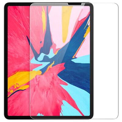 Tempered Glass Film For Apple iPad Pro 11 2018 Screen Protect For iPad Air 10.5