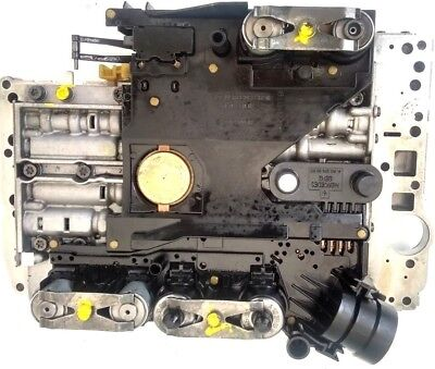 MERCEDES 722 6 5 Speed Auto Transmission valve body and