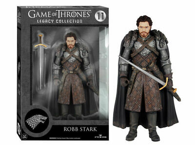 Funko > Game of Thrones Legacy Collection: #11: Robb Stark Action Figure