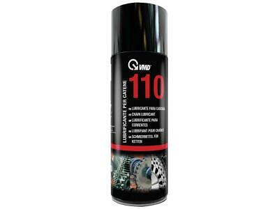Lubrificante per catene Spray 400ml