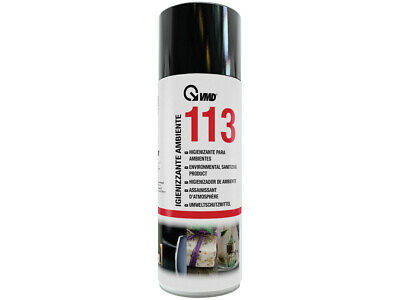 Igenizzante Spray ambiente ml 400
