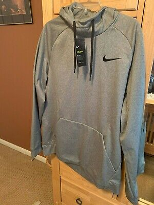ae62857b0 NIKE MEN'S TENNESSEE Titans Salute to Service Therma Fit Pullover ...