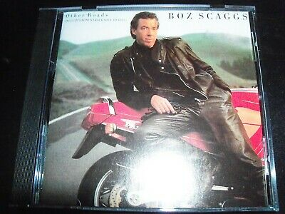 Boz Scaggs – Other Roads CD – Like New