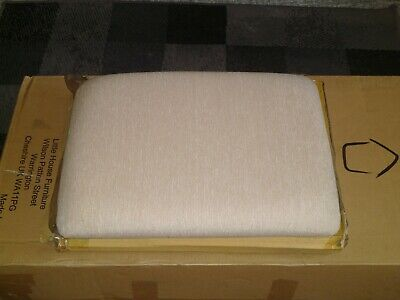 little house glider chair replacement footstool cushion x1