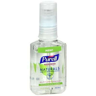 Purell Avanzado Desinfectante de Manos Naturals - 59ml (3 Packs)