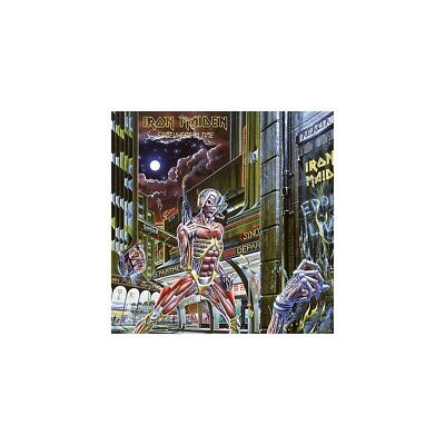 Iron Maiden - Somewhere in Time Vinyl LP