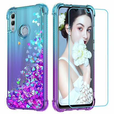 huawei p smart coque fille
