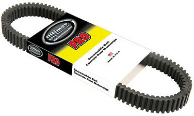CARLISLE POWER Carlisle Ultimax Pro Drive Belt-1 29/64in. x 46 3/8in. 146-4626U4