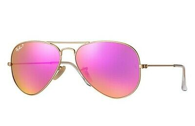 a0c810035e GAFAS DE SOL Ray-Ban RB 3025 talla 58 Aviator Blue Flash - EUR 50,00 ...