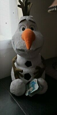 Disney Frozen Olaf Large 22 inches Plush! Brand New with tags!!!