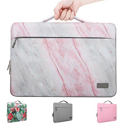 MoKo 13-13.3 Inch Laptop Sleeve Case Bag,15.6in Notebook Briefcase Handbag Cover