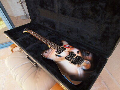 Electric Guitar Kramer