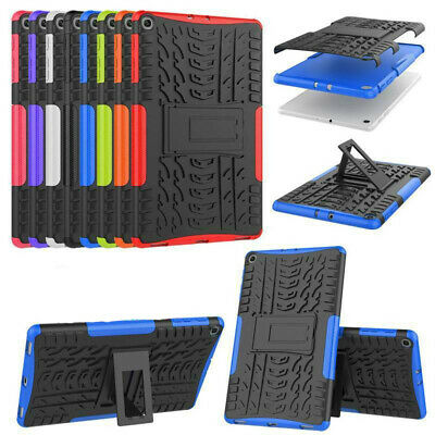 Hybrid Rugged Case Cover For Samsung Galaxy Tab A 10.1 2019 SM-T510 T515 Tablet
