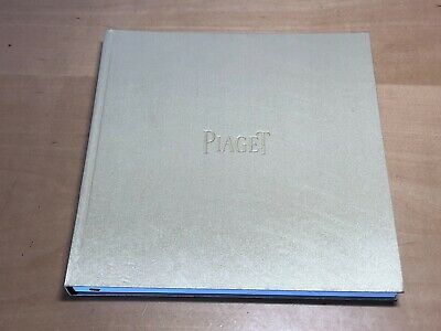 PIAGET - Notebook Libreta - About Watches Relojes Montres - For Collectors