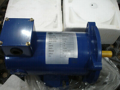 1//40HP 115V Fasco D203 3.3-Inch Frame Open Ventilated Shaded Pole General Purpose Motor with/Sleeve Bearing 3000RPM 1 Amps 60Hz