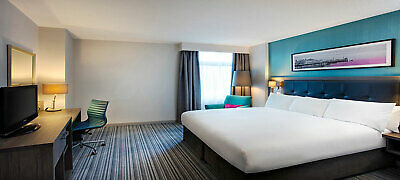 jury's inn Hotel Manchester 1 NIGHT STAY 29 June 5 ROOMS TWIN/DOUBLE £95