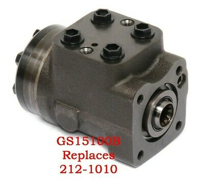 Replacement for Char Lynn 212-1010-001 & 212-1010-002 Steering Valve