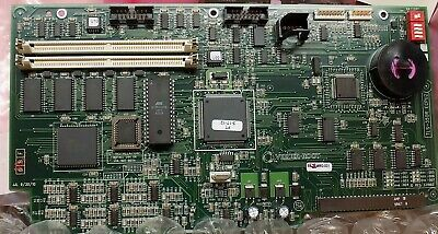 NEW VEEDER-ROOT/GILBARCO TLS-350 ECPU2 CPU Board 331500-308 with 34