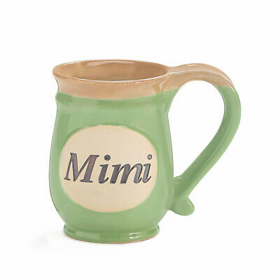 Mimi The Best Moms Get Promoted Mug