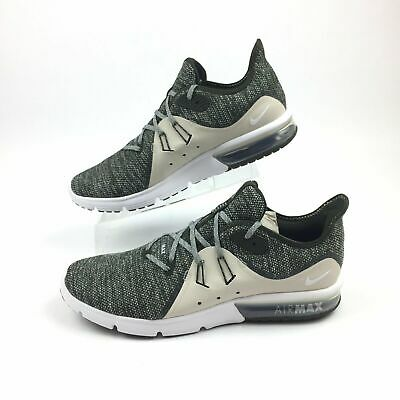 NIKE AIR MAX Sequent 3 Men's Running Shoes 921694 300