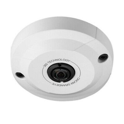 New Pelco Oncam Evo-05Lid (White) Evolution 360 Degree Mini Camera