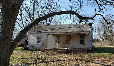 $23k Investment Opportunity in Kerens, TX!