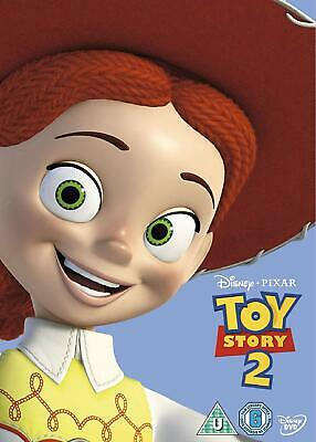Toy Story 2  with  Tom hanks New (DVD  2010)