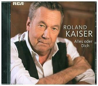 Alles oder Dich, 1 Audio-CD