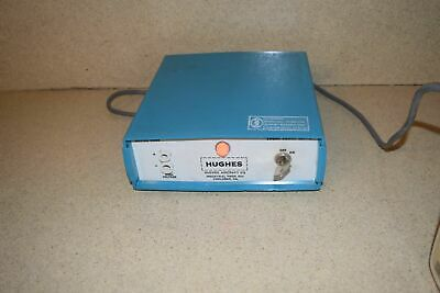 Hughes Series 4000 Laser Power Supply (Pr)
