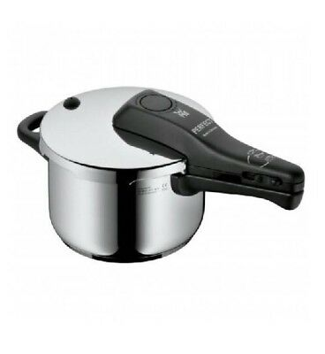 New WMF Perfect Pressure cooker 2,5lwithout insertØ18cm Made in Germany internal