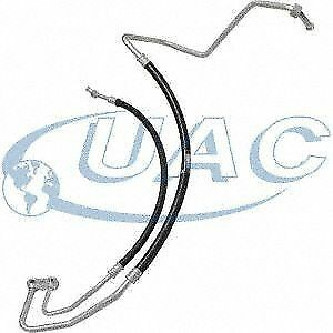 A//C Manifold Hose Assembly-Suction and Discharge Assembly UAC HA 9860C