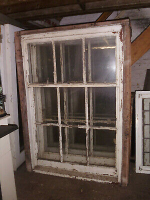 Reclaimed georgian sash windows ref 5