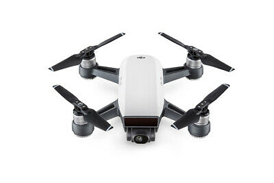 NEW! DJI CP.PT.00000108.01 SPARK and Controller Combo - Alpine White