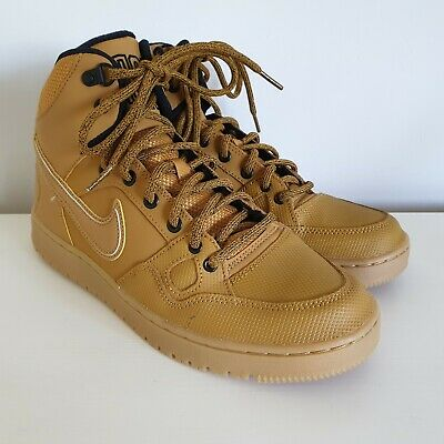 AIR FORCE 1 Low Winter Wheat Brown Size: 44 EUR ; 10 UK (NO