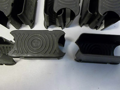 Garand M-1, 8rd Clips, 10 pc.(TEN) NEW US AEC Govt Contractor 30-06 or .308 use