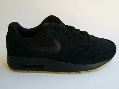 Max Girls Black Nike Boys Triple Gs Womens Leather Air 90 Juniors LqMSGjVUzp