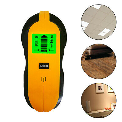 Stud Finder Wall Scanner 3 in 1 Beam Wall Detector Sensor Center Finding  #ur