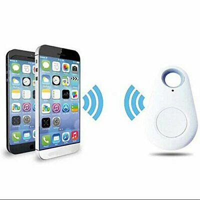Mini Bluetooth GPS Tracking Finder Device Auto Car Pets Kids Tracker for phone