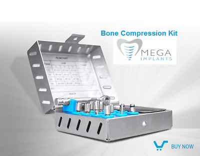 Sinus Lift Dental Implant Surgical Instruments