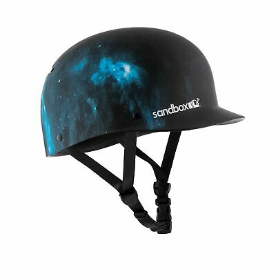 Sandbox Classic 2.0 Low Rider Wake Watersports Helmet Matte Spaced Out
